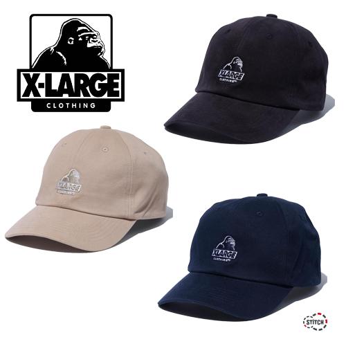 XLARGE 通販 ストリート ブランド カジュアル