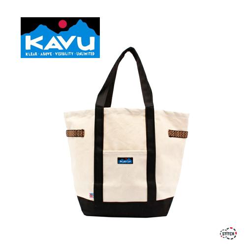KAVU 通販 店舗 正規品 ロンT