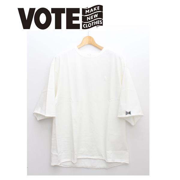 ヴォート 通販 メンズ Tシャツ