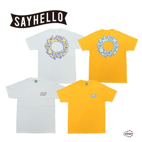 セイハロートウキョウ 通販 メンズ Tシャツ