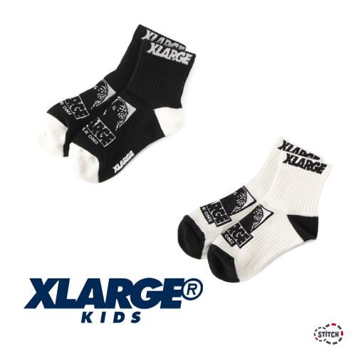 エックスガールステージ 通販 子供服 靴下