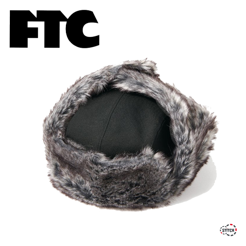 FTC エフティーシー 通販 ネットショップ 帽子 冬物