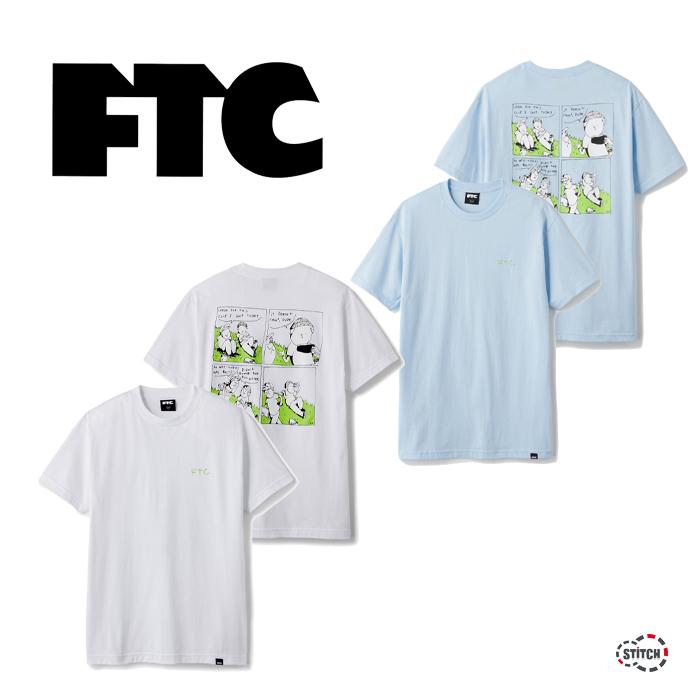 エフティーシー Tシャツ ティーシャツ