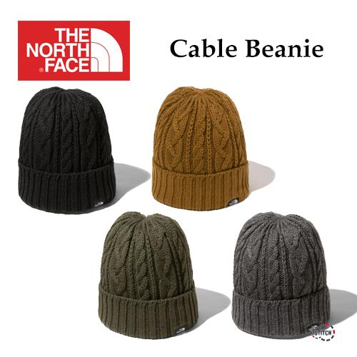 ザノースフェイス 通販 ニット帽