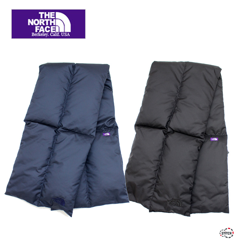 NORTH FACE PURPLE
