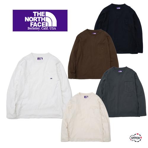ノースフェイス パープル 予約 Tシャツ
