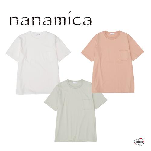 ナナミカ 通販 オンラインショップ 正規品 Tシャツ