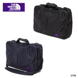 ザノースフェイス パープルレーベル 通販 ビジネスバッグ