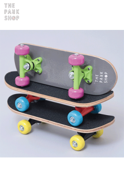 THE PARK SHOP(ザ パークショップ)PARK BOY SKATEBOARD PSG-09 パークボーイスケートボード キッズ