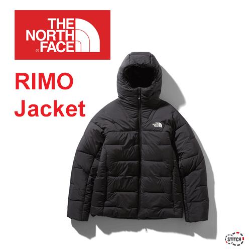 THE NORTH FACE ザ ノース フェイス RIMO Jacket NY81905  ライモジャケット メンズ ストレッチナイロン 正規取扱店