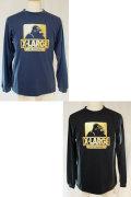 【SALE30%OFF】X-LARGE(エクストララージ)L/S TEE FOIL OG 01164116 長袖Tシャツ