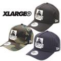 【X-LARGE(エクストララージ)×NEWERA(ニューエラ)】NEWERA OG SNAPBACK CAP 01173011 スナップバックキャップ メンズ