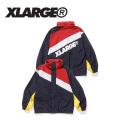 X-LARGE エクストララージ PANELED ZIP JACKET 01183504 ジップジャケット メンズ 正規取扱店 送料無料