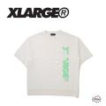 送料無料 X-LARGE エクストララージ S/S POCKET SWEAT 01191205  ショートスリーブスウェット 半袖 メンズ 正規取扱店