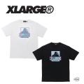 X-LARGE エクストララージ S/S TEE CROC OG 01192112 半袖Tシャツ  メンズ 正規取扱店