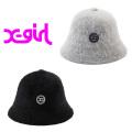 【SALE 30%OFF】X-girl(エックスガール)XG HAT  05174014 ハット 帽子 レディース
