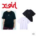 エックスガール 通販 店舗 Tシャツ