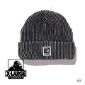 X-LARGE エクストララージ RUBBER PATCH BEENIE 101204051008 ラバーパッチビーニー ニット帽 帽子 ロゴ メンズ 正規取扱店