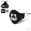 XLARGE NEWERA コラボ マスク メンズ