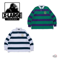 XLARGE 通販 店舗 新作 スウェット 長袖Tシャツ