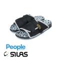 【SILAS(サイラス)× PEOPLE FOOTWEAR(ピープルフットウェアー)】  PEOPLE×SILAS LENNON CHILLER 10181006 サンダル メンズ 【正規取扱店】