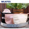 ミルクフェド 女性 レディース バッグ かばん おしゃれ かわいい 通勤 通学 通販 ネットショップ 店舗