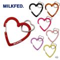 ミルクフェド ミルフェ レディース 女性 おしゃれ かわいい 通販 ネットショップ 店舗 正規取扱店