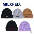 ミルク フェド 通販 バック かばん 帽子 アクセサリー 小物 雑貨 オンラインショップ