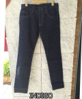 SILAS(サイラス)MENS WILLIAM SKINNY PANT INDIGO メンズ