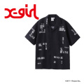 XGIRL 通販 店舗 tシャツ