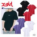 XGIRL エックスガール 通販 チャンピオン Tシャツ