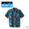 KAVU キャップ Tシャツ 通販 店舗