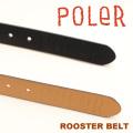 POLeR stuff(ポーラー) ROOSTER BELT 31820001 キャンプ アウトドア キャップ ベルト 正規取扱店