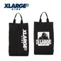 XLARGE KIDS エクストララージ シューズケース 靴袋 9491405 キッズ 子供 男の子 正規取扱店