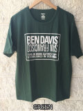 BEN DAVIS PROJECT LINE(ベンディベス プロジェクトライン) B.D.P.T