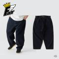 FAT エフ エイ ティー BLUDOZER F32111-PN20 5ポケットパンツ オリジナルデニム ワイドシルエット メンズ 正規取扱店