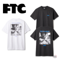 FTC Tシャツ 通販 店舗