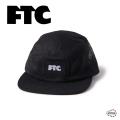 FTC エフティーシー SIDE MESH CAMP CAP FTC020SUMH03 サイドメッシュキャップ 帽子 メンズ 正規販売店