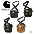 carhartt カーハート WIP ESSENTIALS BAG SMALL ダブリューアイピー  I006285 エッセンシャルズバッグ かばん ショルダー 正規取扱店