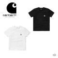 carhartt WIP カーハート ダブリューアイピー I022091 S/S POCKET T-SHIRT 半袖 ポケット Tシャツ メンズ 正規取扱店