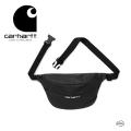 carhartt WIP カーハート PAYTON HIP BAG Black/White I025742 ペイトンヒップバッグ かばん ウエストポーチ ショルダー 正規取扱店