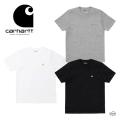carhartt WIP カーハート ダブリューアイピー S/S CHASE T-SHIRT I026391 半袖 Tシャツ メンズ 正規取扱店