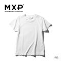 MXP エムエックスピー レディース SHORT SLEEVE CREW MW16102 ファインドライ ショートスリーブクルー 半袖 Tシャツ 無地 白 正規取扱店