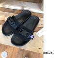 予約6月中旬~6月下旬入荷予定 THE NORTH FACE PURPLE LABEL ザ ノースフェイスパープルレーベル Leather Sandal NF5000N ウォータープルーフ レザーサンダル 正規取扱店