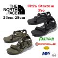 THE NORTH FACE ザノースフェイス Ultra Stratum Pro NF52050 ウルトラ ストレイタム プロ ユニセックス ストラップサンダル 正規取扱店