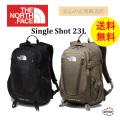 2020SS THE NORTH FACE  ザ・ノース・フェイス Single Shot NM71903 シングルショット デイパック リュック アウトドア キャンプ ユニセックス 送料無料 正規取扱店
