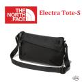 THE NORTH FACE ザノースフェイス Electra Tote - S NM71908  エレクトラトート S ショルダーバッグ 正規取扱店