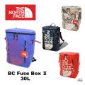 THE NORTH FACE  ザ・ノース・フェイス BC Fuse Box II NM81817 BCヒューズボックス2  デイパック アウトドア ユニセックス 送料無料 正規取扱店