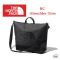 THE NORTH FACE  ザノースフェイス BC Shoulder Tote NM81958 BCショルダートート かばん  容量25L 正規取扱店