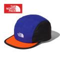 THE NORTH FACE  ザ・ノース・フェイス RAGE Cap NN01961 5パネルキャップ 帽子 アウトドア キャンプ ユニセックス 正規取扱店 送料無料